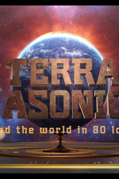 Émission #07 – Terra Masonica avec Tristan Bourlard