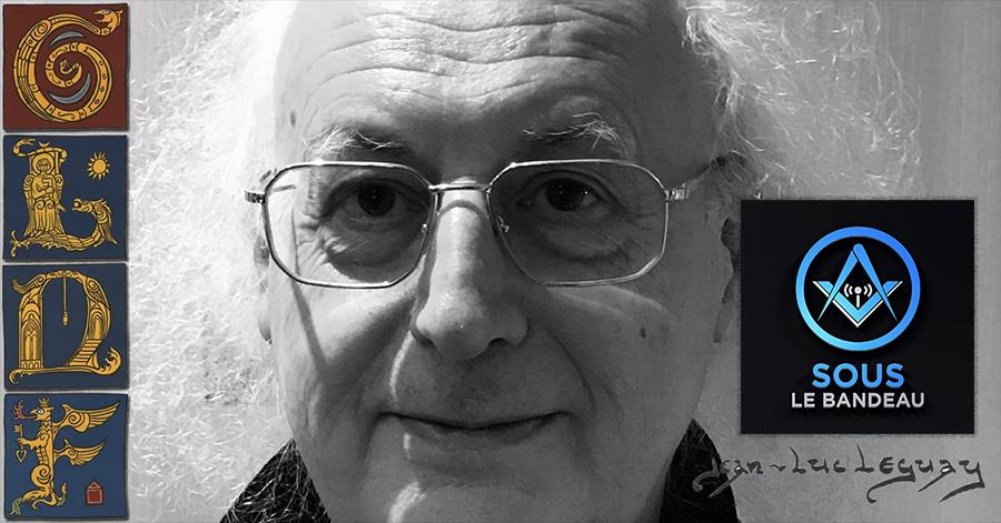 Émission #15 – Entretien avec Jean-Luc Leguay