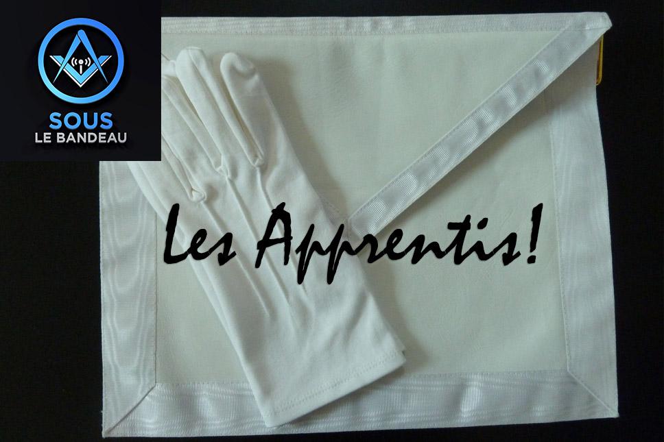 Émission #25 – Les Apprentis!