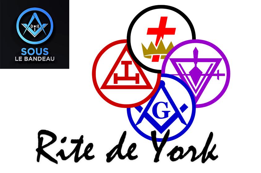 Émission #29 – Le rite de York