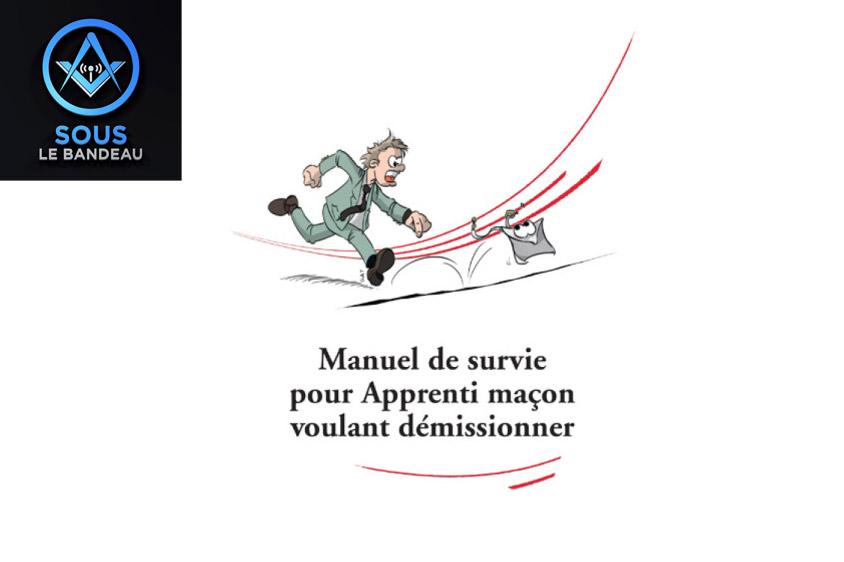 Émission #31 – Les démissions en Franc-Maçonnerie
