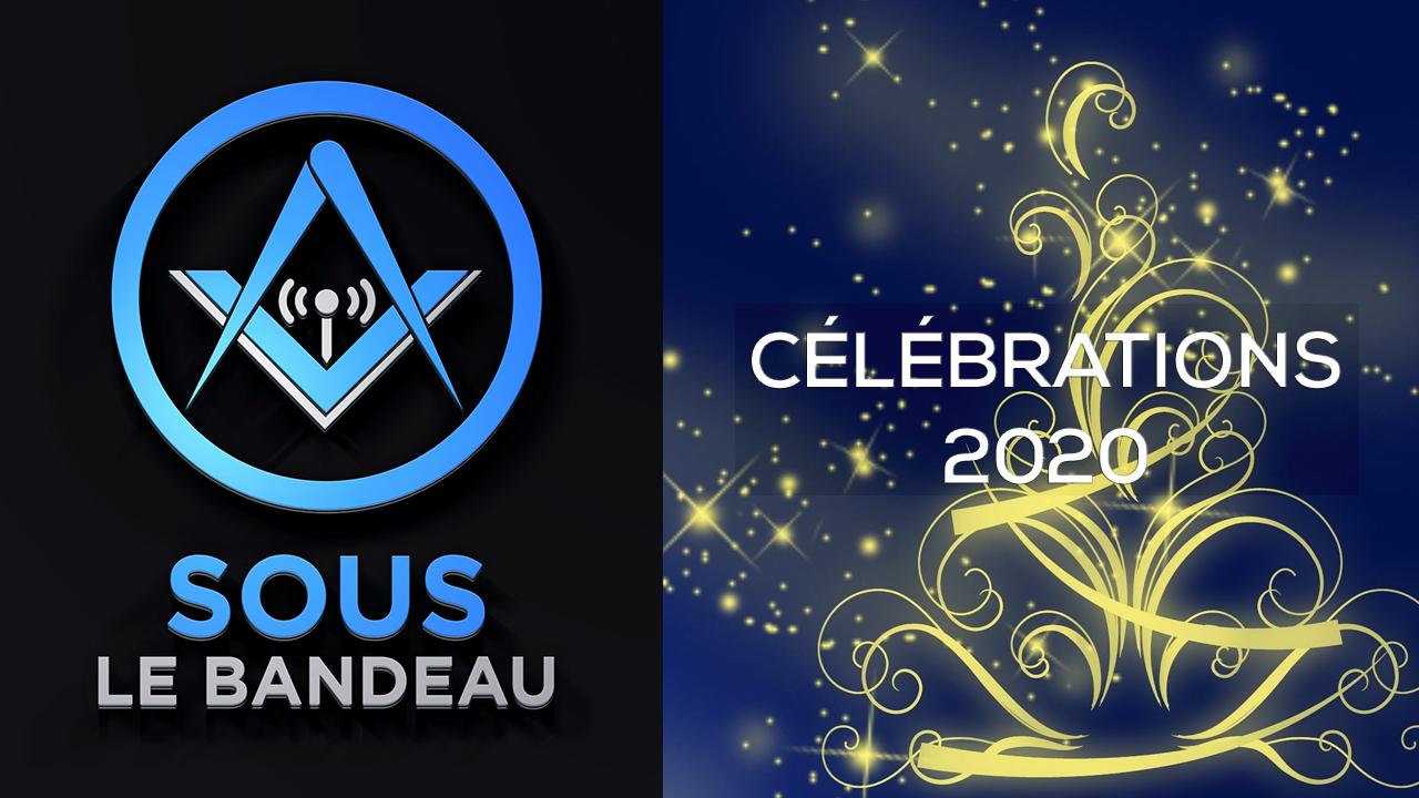 Sous le Bandeau #48 – Célébrations 2020